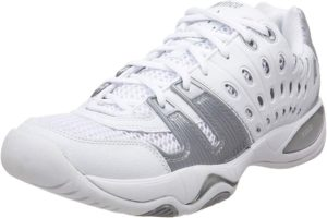Prince Women's t22 shoe for pickleball