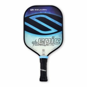 Selkirk Amped Epic Pickleball Paddle