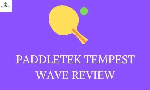 Paddletek Tempest Wave Review.featured image