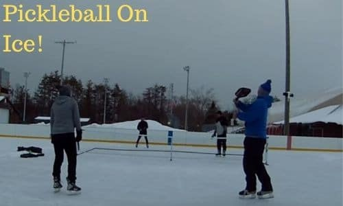 Pickleball On Ice.featured