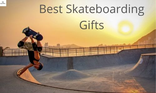14 Best Skateboarding Gifts Ideas in 2020 (All Equipment & Accessories Inside)
