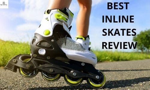 12 Best Inline Skates Review With Buying Guide In 2020!