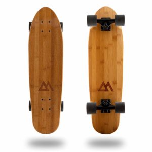 Magneto Mini Cruiser Skateboard designed for Kids, Teens and Adults …