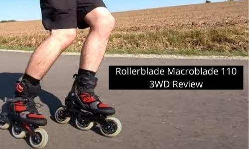 Rollerblade Macroblade 110 3WD Review
