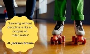 skating quote . facts