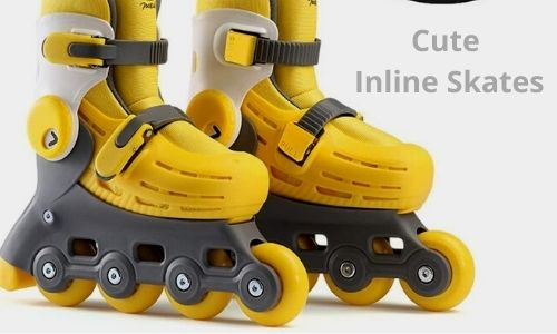 3 Cute Inline Skates [Along With Types and Tips]