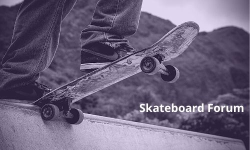 9 Best Skateboard Forums You Must Join!