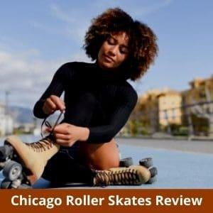 Chicago skates review