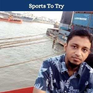 Author: Sports To Try